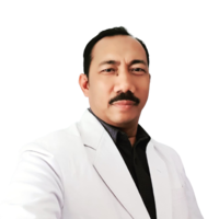 dr. Daniel Saranga, Sp.OG (K)