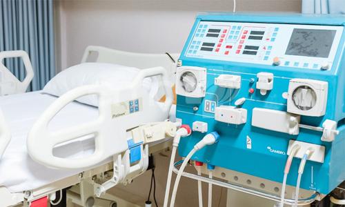 Pelayanan Ginjal dan Hipertensi