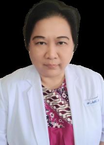dr. Made Astijani Giri, Sp.OG